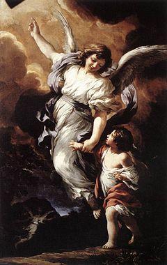 Who Is My Guardian Angel