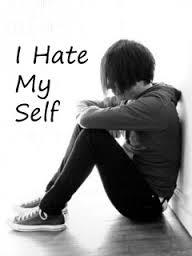 I Do Hate My Self.