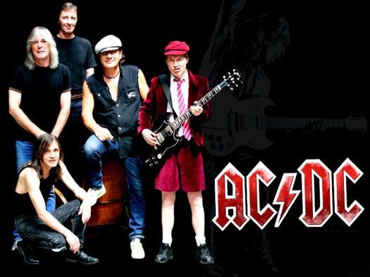AC/DC Trivia