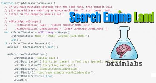 How Well Do You Know Adwords Scripts?