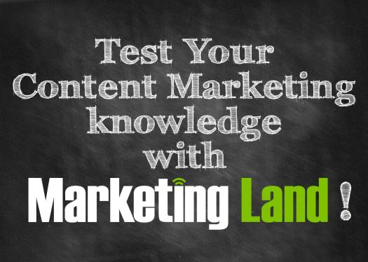 Do You Know What Consumers Want From Online Content? Test Your Knowledge