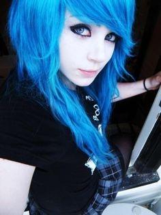 7d130829dc Emo Girl Names - ProProfs Quiz