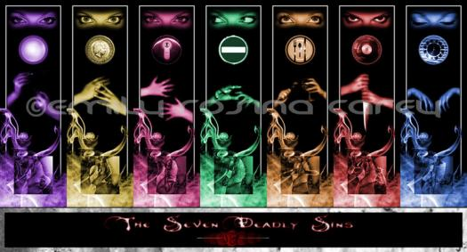 What Are The Seven Deadly Sins?