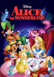 Alice In Wonderland Quiz
