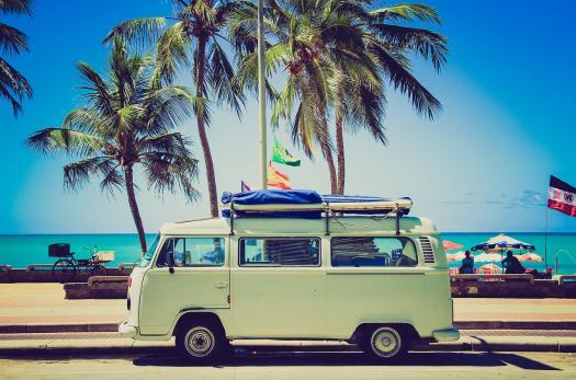 Where Should I Travel?