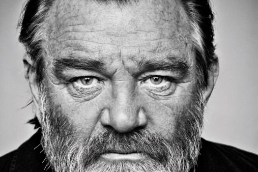 How Well Do You Know Brendan Gleeson?