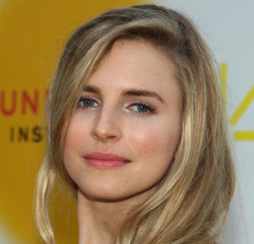 What Do You Know About Brit Marling?