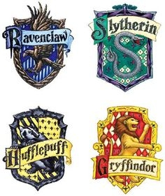 Which Harry Potter House Do You Belong To