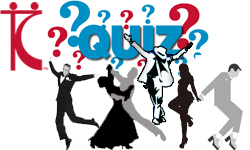 What Dance Personality are you most like?