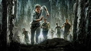 Which Character From The Maze Runner Are You?