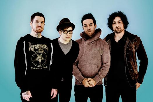 Which Fall Out Boy Song Are You? - ProProfs Quiz