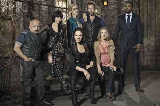 Lost Girl Character: Which One Is You?
