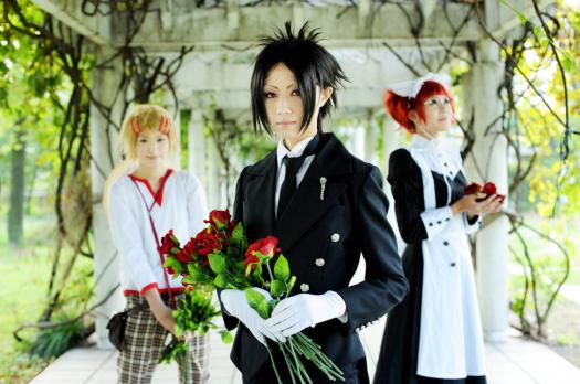 Which Black Butler Household Do You Belong To?