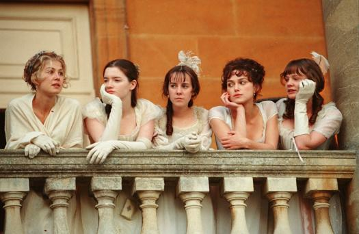 Which Pride And Prejudice Sister Are You?
