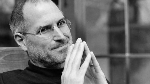 What Kind Of Steve Jobs Genius Are You?