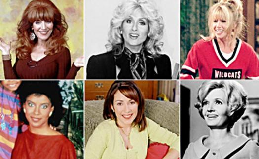 Which TV Mom Is Your Mom?