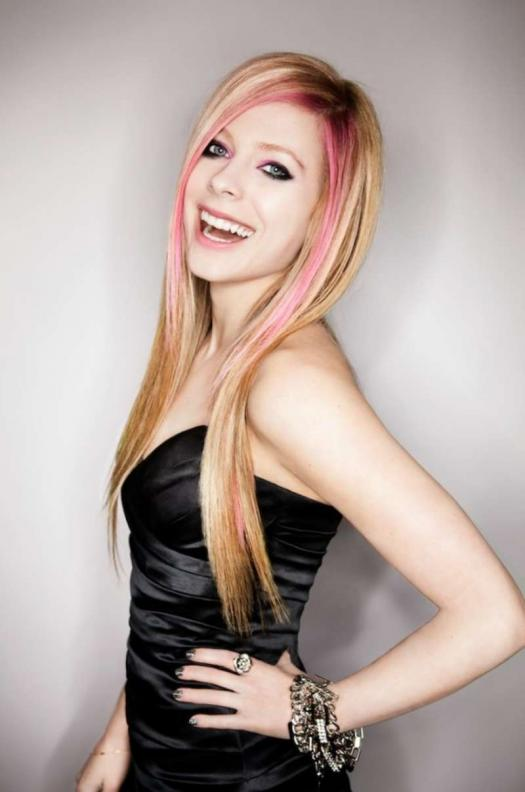 Which Avril Lavigne Song Are You?