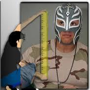 Are You A True Rey Mysterio Fan?