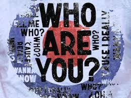 Who Are You Quiz