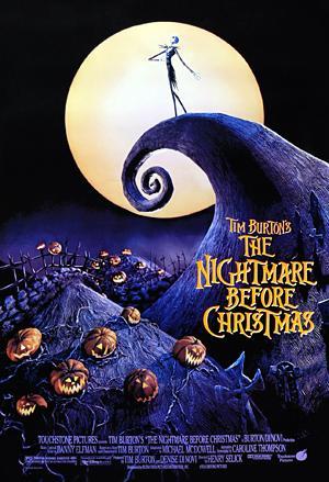 Nightmare Before Christmas Songs