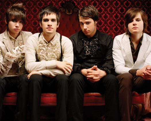 Panic At The Disco Quotes