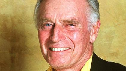 How Well Do You Know Charlton Heston?