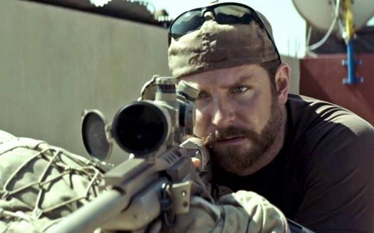 A Quiz About American Sniper Rifles