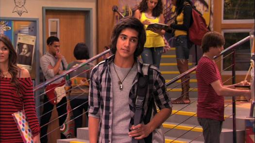 Do cat and beck hookup in victorious