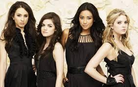 Which One Of The Girls From Pretty Little Liars Are You?