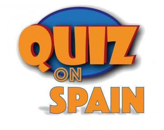 Quiz On Spain N� 5