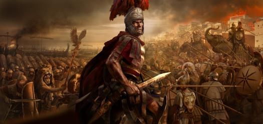 Trojan War Hero