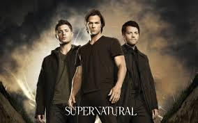 For Supernatural Fan Fiction Readers: Which Character Should You Be Crushing On?