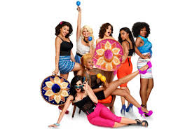 What Bgc9 Girl Are You?