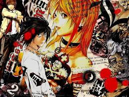Which Death Note Characters Are You?
