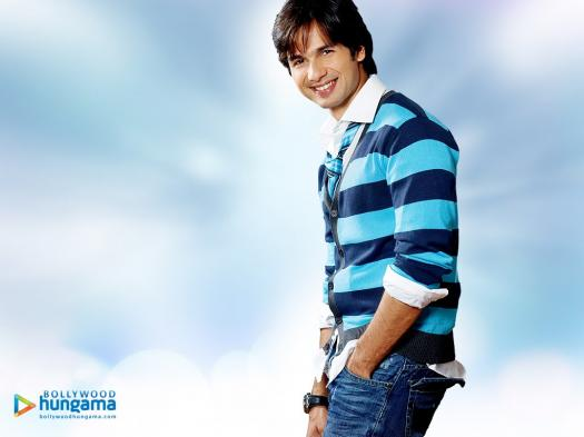 How Much Do You Know About Shahid Kapoor?