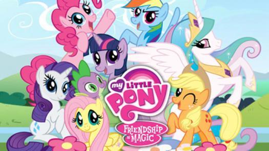 My Little Pony Personality Quiz