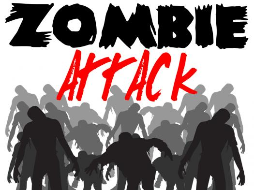 Zombie Apocalypse Survival Quiz