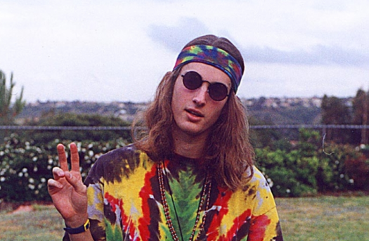 How To Be A Hippie?