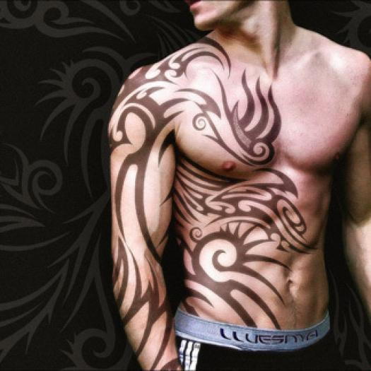 5a7b550add989 How To Choose A Tattoo Design? - ProProfs Quiz