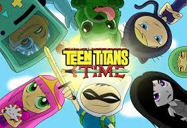 How Old Are The Teen Titans Quiz