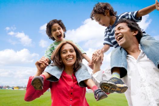 Cuestionario De Conductas Inadecuadas Infantiles, Para Padres