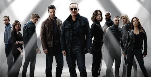 Which Character From Agents Of S.H.I.E.L.D. Are You?