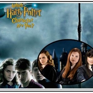 Which Female Harry Potter Character Are You - ProProfs Quiz