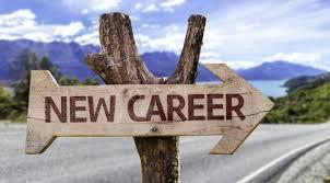 How To Find A New Career?