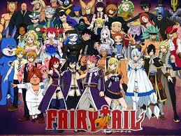 List Of Fairy Tale Characters