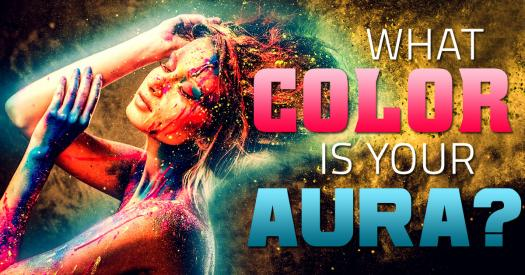 What Color Is My Aura Quiz
