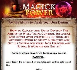 Image result for how to get magic powers