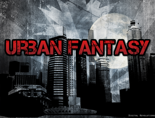 Which Urban Fantasy Character Are You?