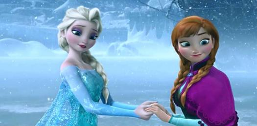 Are You Anna Or Elsa