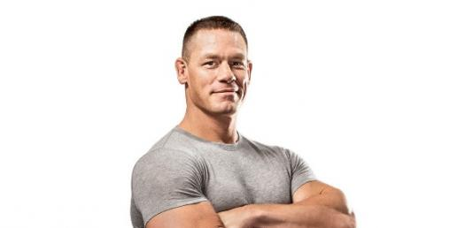 How Much Do You Know John Cena 2012